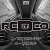 Rodeo - Way Down Deep (Out Now!)