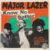 Major Lazer - Know No Better (feat. Quavo) Acapella