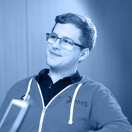 Enterprise Endpoint Experts: Lee Berg