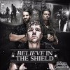 2013 (WWE)- 1st The Shield Theme Song Special Op High Quality + Download ITunes Release