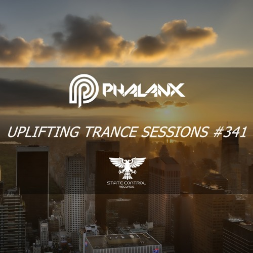DJ Phalanx - Uplifting Trance Sessions EP. 341 / aired 11th July 2017