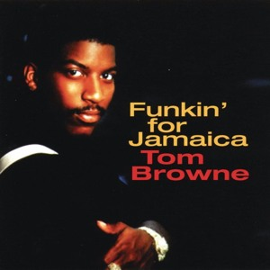 Funkin' For Jamaica (Disco Tech Rework) by Tom Browne