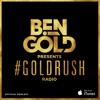 Ben Gold - #goldrushRadio 159 2017-07-14 Artwork