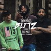 Twon Dukes x Big Magz- Blitz   (Prod. By 100 Band Xan)