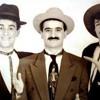 Komedi Dans Üçlüsü - Baba