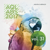 DANNE - Aquele Abraço Podcast #031 2017-07-11 Artwork