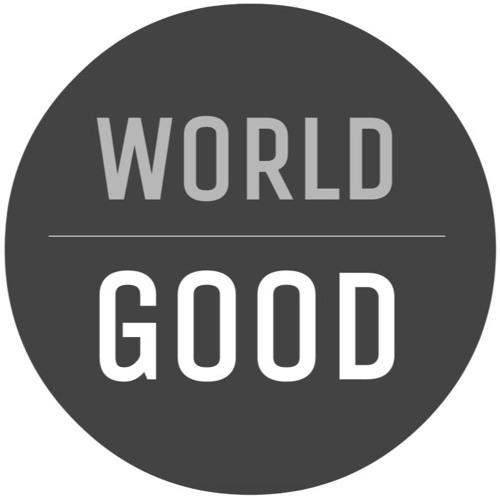 World Good Atlas Stories of Good