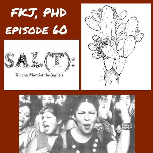 EP 60: Marxism with SAL(T)