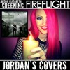 Stand Up(Fireflight Cover)UNBREAKABLE 🕯️