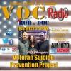 VOC RADIO July 9 2017 VSPProject