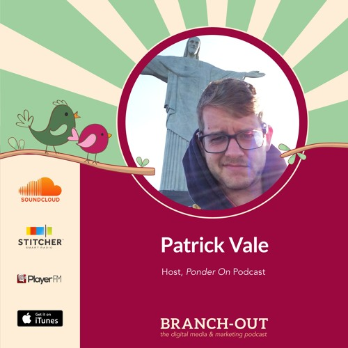 Global Marketing and How to Communicate to Different Cultures w/ Patrick Vale
