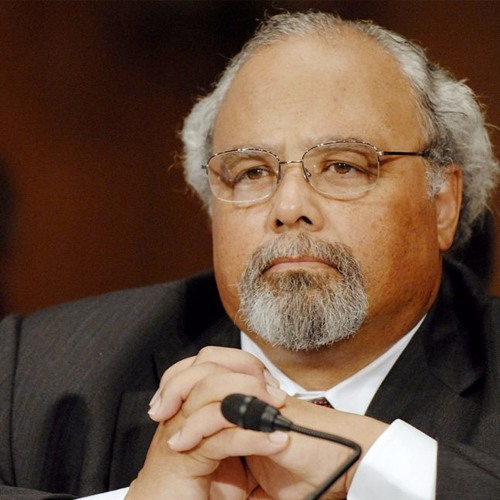 Australia's role in the global fight against TB: an interview with Eric Goosby