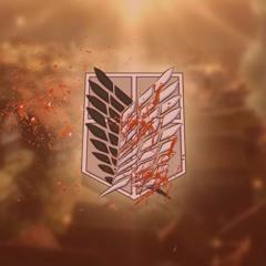 Shingeki No Kyojin (Attack On Titan) S2 OP  Opening Full - Shinzou Wo Sasageyo!