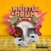 Scrilla Wood Offical (Roadmix) - Whistle & Drum Riddim