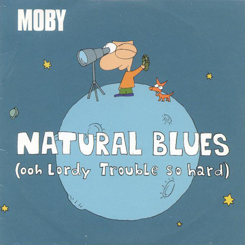 Moby - Natural Blues (JEro Likchay Bootleg)[FREE DOWNLOAD]