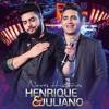 Henrique e Juliano - BRIGAS DE AMOR  - DVD Novas Histórias