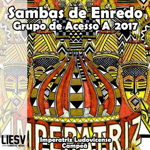 CD Sambas de Enredo - LIESV Grupo de Acesso A 2017