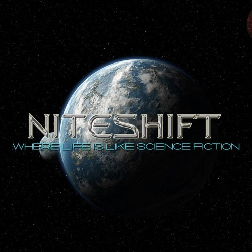 THE NITESHIFT AFROFUTURISM SPECIAL