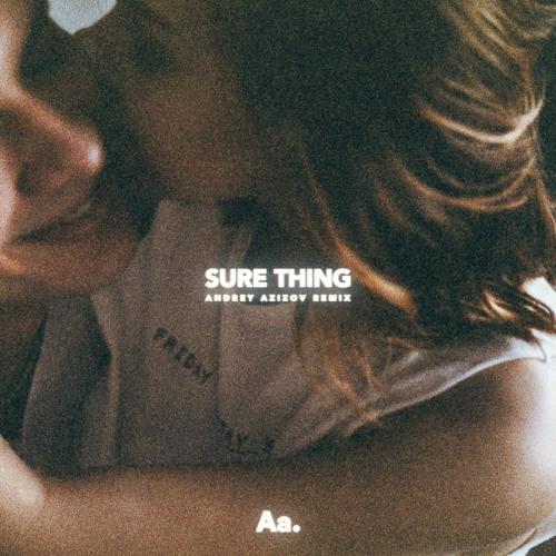 Miguel - Sure Thing (Andrey Azizov Remix)