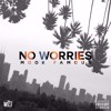 Mook Famous - No Worries (Prod. by MB13Beatz & Young Lepa)