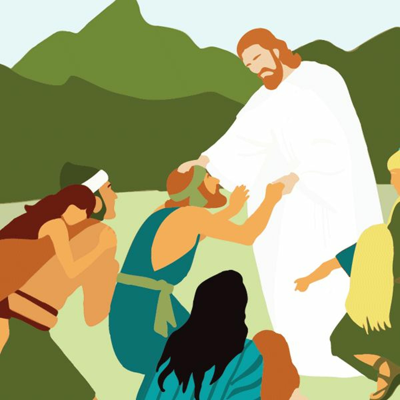 How Does The Gospel Bring Us Unto...