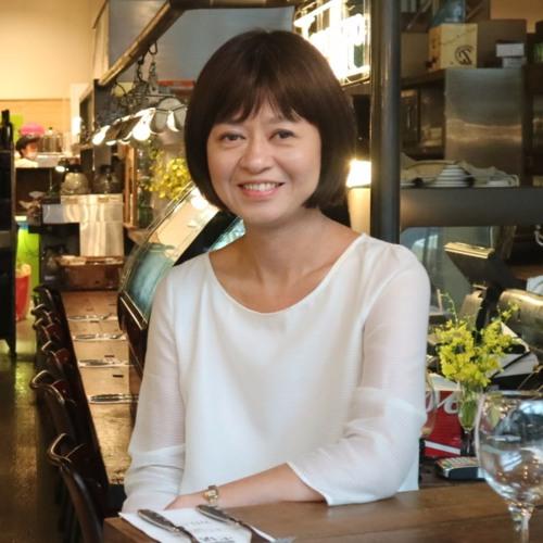 #S1E22 美食家|葉怡蘭(下):台灣小吃帶有大量的鮮味,跟威士忌形成完美共鳴