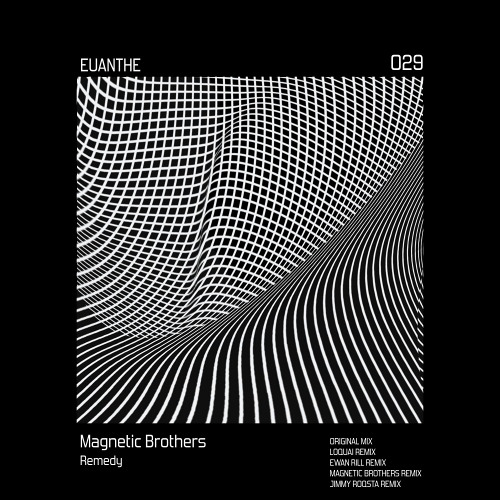 Magnetic Brothers - Remedy (Loquai Remix)