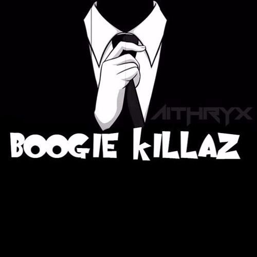 Aithryx - Boogie Killaz