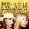 INAYA DAY & ULTRA NATÉ: Over Me(Frankie Knuckles & Eric Kupper Director's Cut Mix)