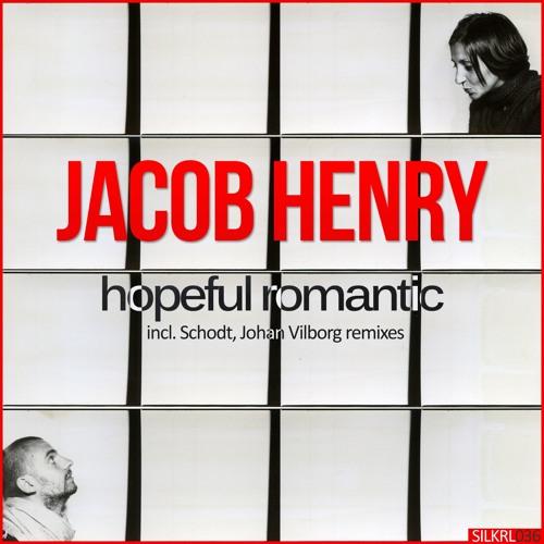 Jacob Henry - Hopeful Romantic (Johan Vilborg Remix)