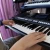 Milano - O Tobie Kochana - keyboard YAMAHA PSR S770