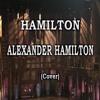 Hamilton- Alexander Hamilton (Cover)