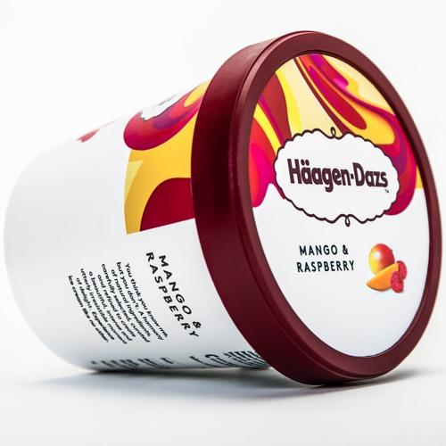 The Häagen-Dazs renaissance