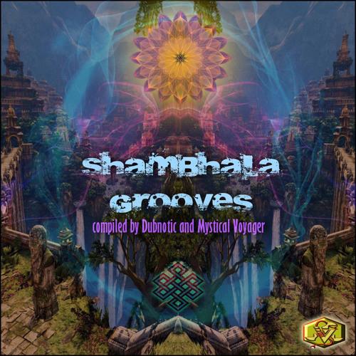TARA PUTRA - Dubland Coastline (Nimi Remix) - Out now on Visionary Shamanics Records
