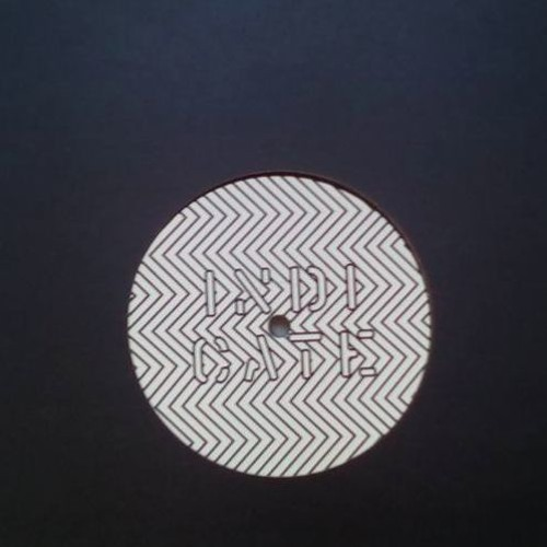 PUSHER - TRIPLE VISION - INDICATE RECORDS IR002