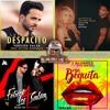 Salsa-Version - Hit-Mix 2017 - Despacito - Chantaje - Felices los 4 - Esa Boquita