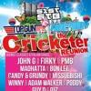 DJ CANDY-B2to Sanctuary-Crick Reunion @ Sancfest Pleasure island tour, 5.8.17 @ Pure, Wigan