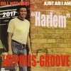 BILL WITHERS - Harlem (Jayphies-Groove) 2017