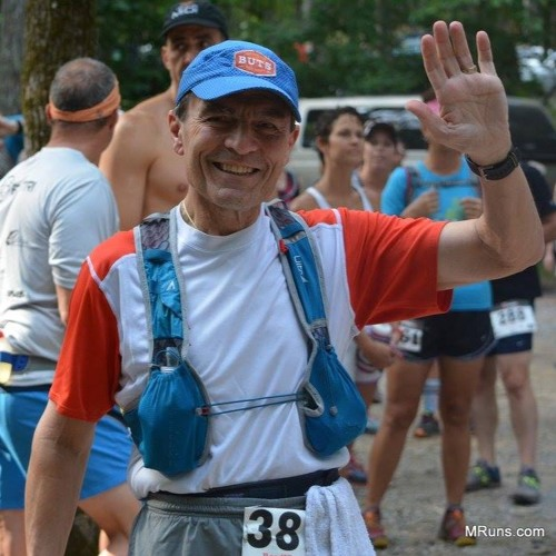 68: Summer Running & Training - Stay cool. Hydrate. Recovery. Talking with Coach Al DiMicco