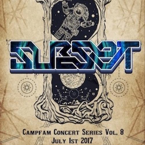 Subset - Live at Envy'd Lounge 7/1/17