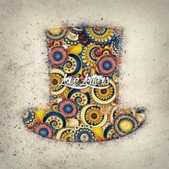 Premiere: Alberto Jossue feat. Aleksandar Kojic & Hilary Jean - Love Letters (Original Mix) [MOD]