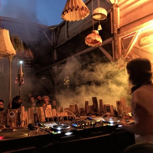 die phil @ Feel Festival 2017 (Scheune)