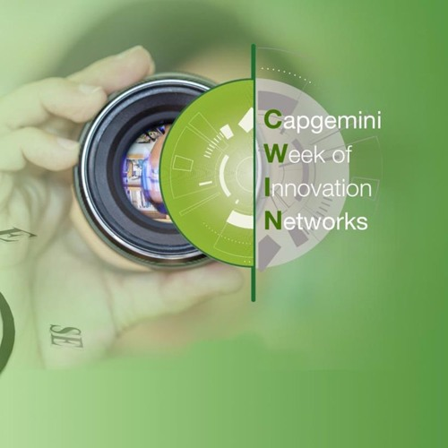 Capgemini Week of Innovation Networks (CWIN17)