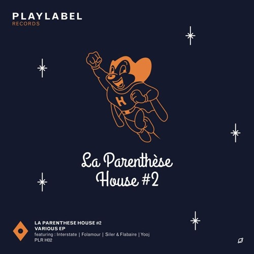 A2 Folamour - Dancing On Your Heartbeat (original Mix) [Preview]