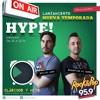 Hype - Temporada 2 Episodio 9 (01 - 07 - 2017)