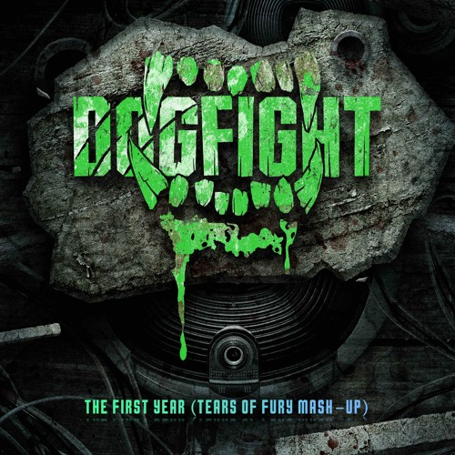 Dogfight - The First Year (Tears of Fury Mashup)