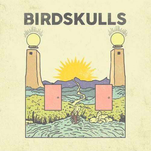 Birdskulls - Over It