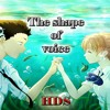 Download Rap do Koe no Katachi - The shape of voice l HDS Rap Mp3