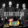 Warped Tour Artist Beartooth joins Spicoli's Morning Fiasco!