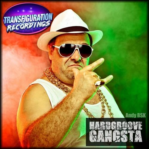 Hardgroove Gangsta EP [Transfiguration] TRA009